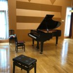 横浜市青葉区大人のピアノ教室 レッスン