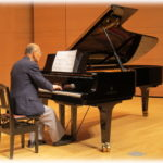 横浜市青葉区大人のピアノ教室 あおばピアノの部屋 大木さん