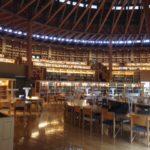 秋田国際教養大学図書館