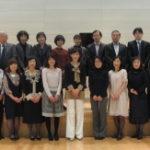 横浜市青葉区大人のピアノ教室 あおばピアノの部屋コンサート