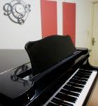 横浜市青葉区大人のピアノ教室 あおばピアノの部屋 レッスン室2